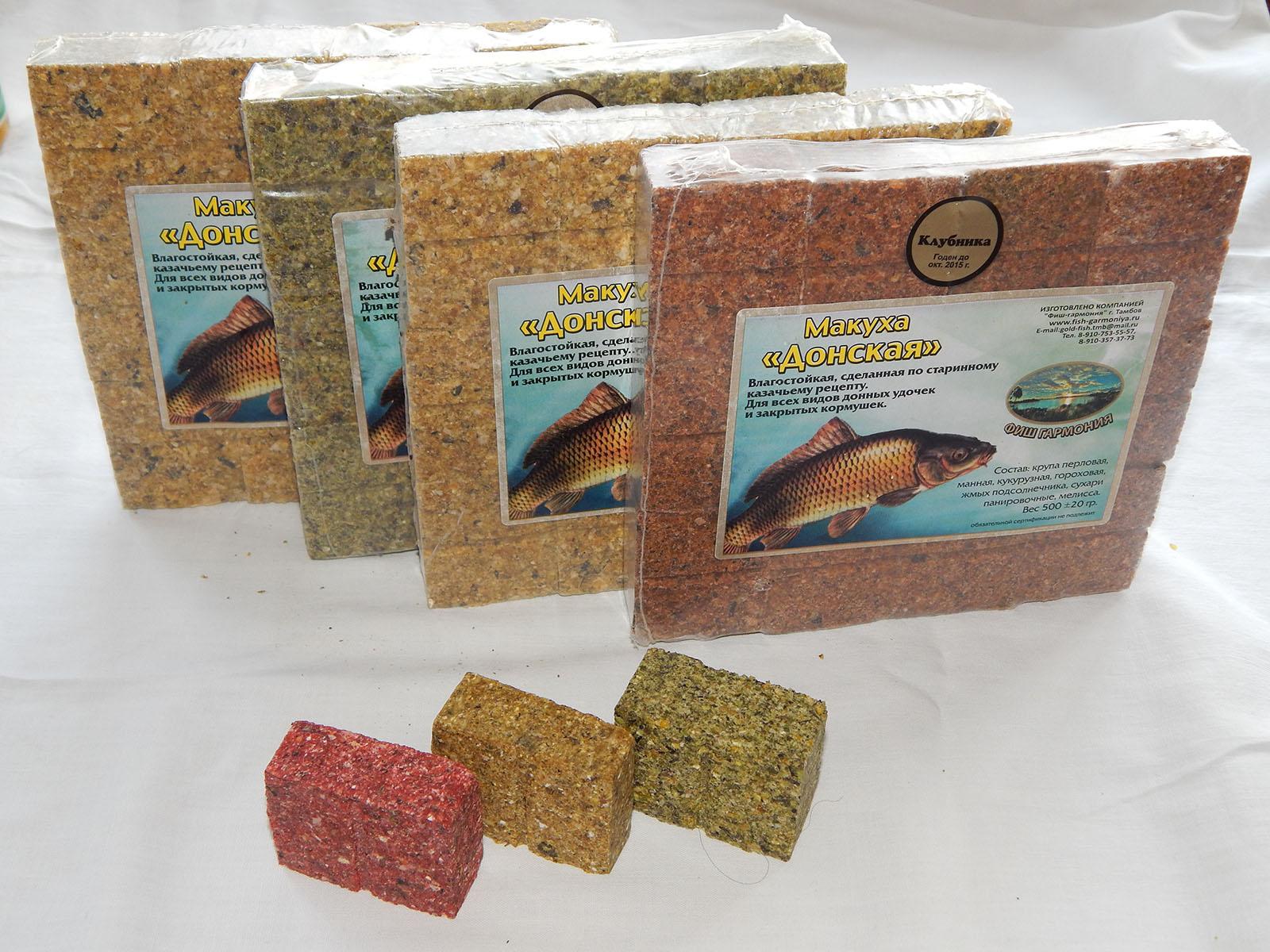 жмых прикормка для рыбы купить воронеж